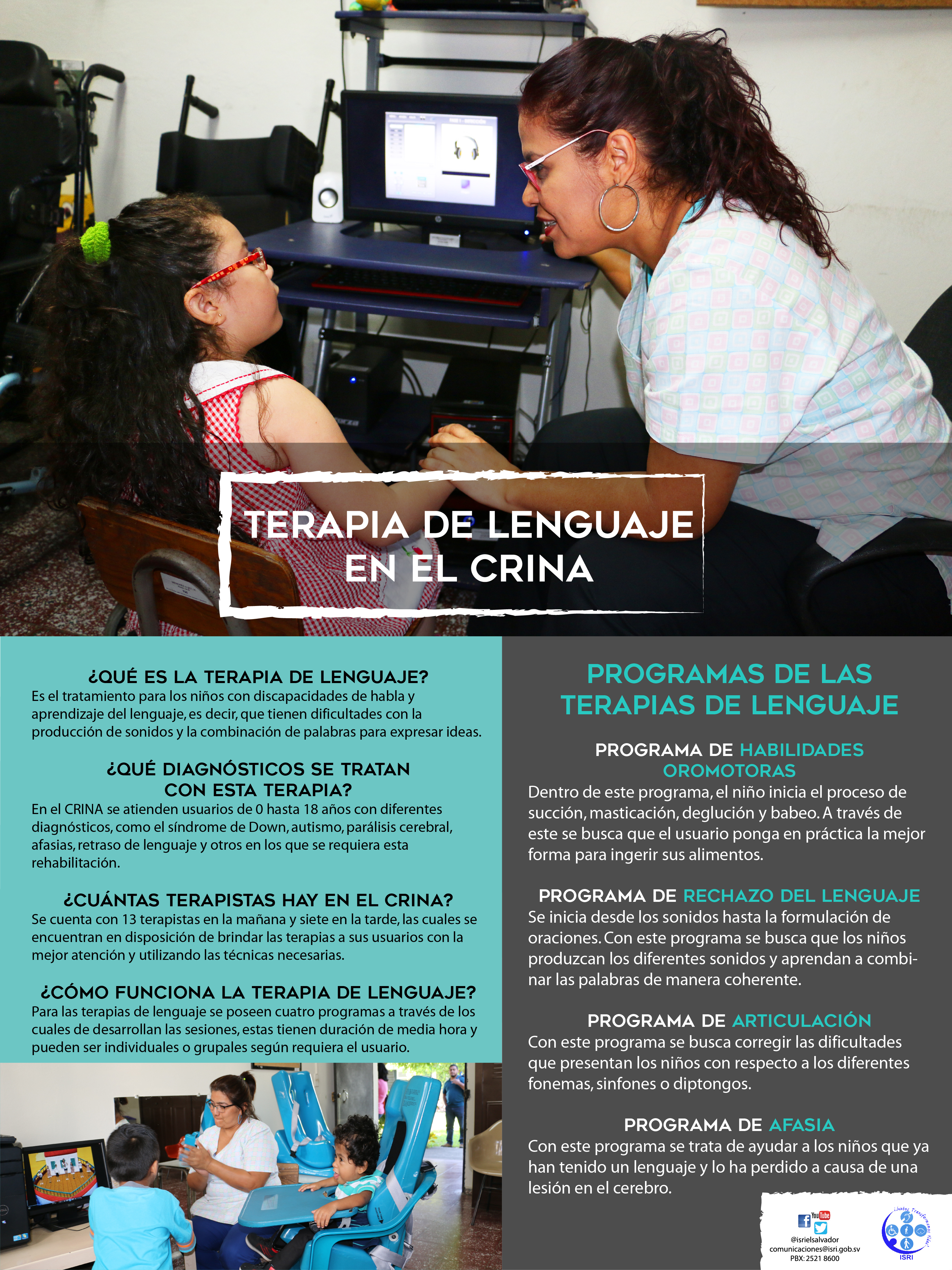 Terapia CRINA-01