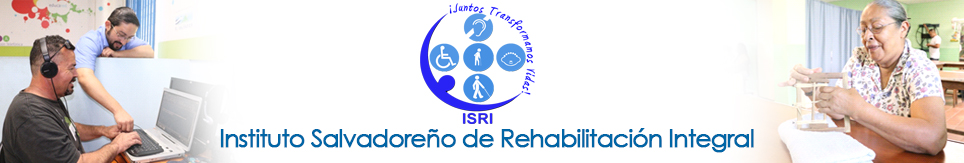 Instituto Salvadoreño de Rehabilitación Integral
