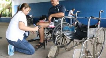 58 CRIOR REALIZA JORNADA DE DONACIÓN DE SILLAS DE RUEDAS EN USULUTÁN