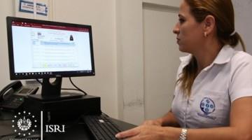 53 ISRI MODERNIZA SISTEMA DE REGISTRO DE EMPLEADOS