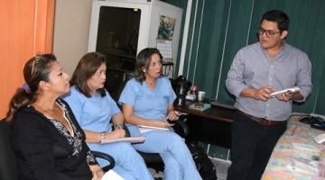 74 ISRI IMPULSA ACCESIBILIDAD A PROGRAMAS DE REHABILITACION DE CH