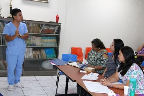 74 ISRI IMPULSA ACCESIBILIDAD A PROGRAMAS DE REHABILITACION DE CH1