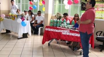 78 USUARIOS DEL CRC CREAN PRODUCTOS PARA LA LIMPIEZA DEL HOGAR
