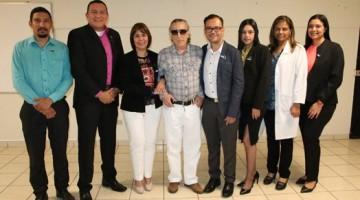 83 PRESIDENTA DEL ISRI PRESENTA NUEVOS ELEMENTOS DE SU EQUIPO DE TRABAJO