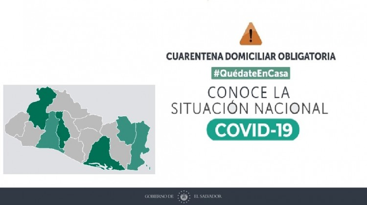 PAGINA DE COVID19