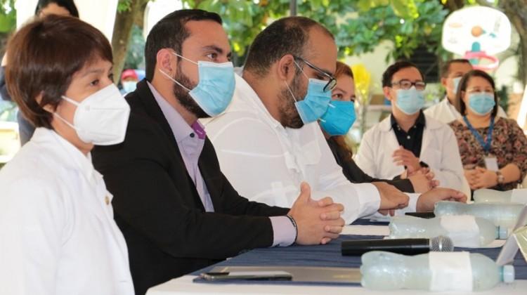 LANZAMIENTO CONVOCATORIA PARA RESIDENCIA DE MEDICINA FISICA Y REHABILITACION